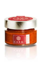 CARM Sun-dried tomato cream