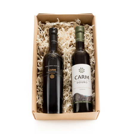 Marvalhas 'BEST OF BOTH WORLDS' GIFT SET