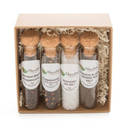 <strong>SEA SALT AND PEPPERCORN SET</strong>