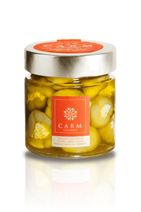 CARM Peppers with Cheese