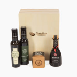 Marvalhas A BIT OF SAVORY Gift Set
