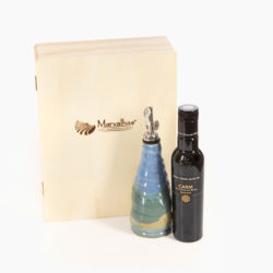 Marvalhas CARAFE YOUR OIL Gift Set