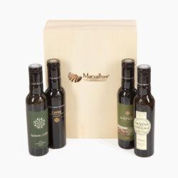 Marvalhas Box of Variety Gift Set