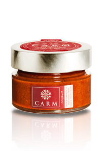 CARM Dried Tomato Pate