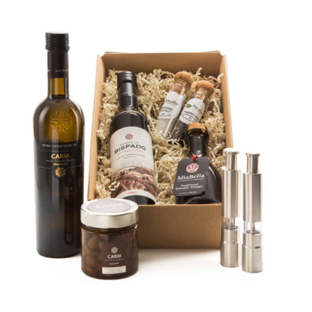 Marvalhas 'THE BEST, OF THE BEST, OF THE BEST' GIFT SET
