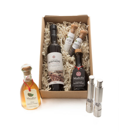 Marvalhas Essence of Life Gift Set