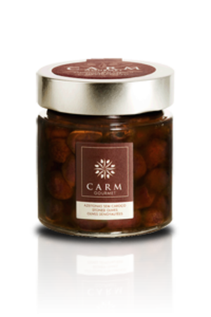 CARM Stoned Olives