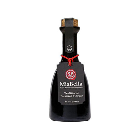 MIA BELLA TRADITIONAL BALSAMIC VINEGAR