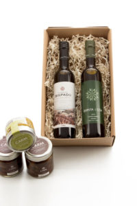 Nothing But Olives CARM Gift Set- Marvalhas