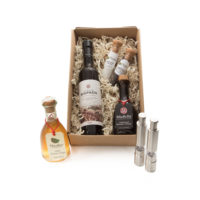 Essence of Life CARM Gift Set- Marvalhas