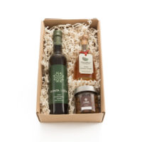 Unusually Novel CARM Gift Set- Marvalhas