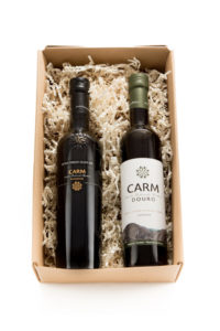 The Best of Both Worlds CARM Olive Oil Gift Set- Marvalhas