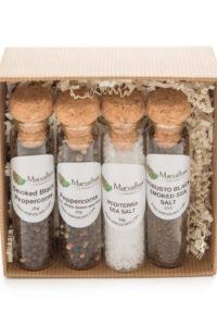 'Flavor Burst' Gift Set
