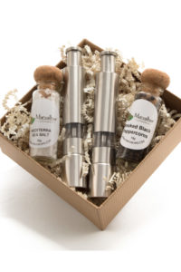 Grind Away Gift Set-Marvalhas