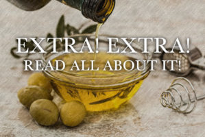 Extra Virgin Olive Oil By Marvalhas