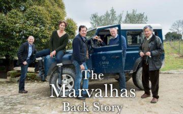 Marvalhas, Veronica and Matt Dziedzic