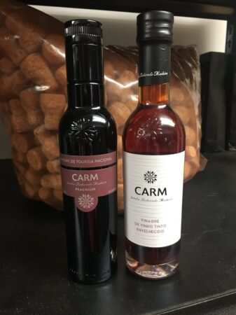 CARM WINE VINEGAR